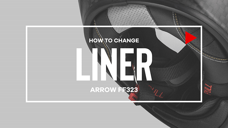 NEW ARROW LINER