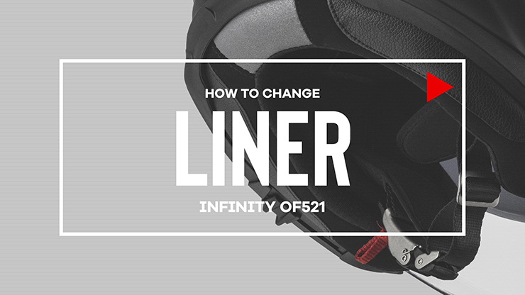 NEW INFINITY LINER