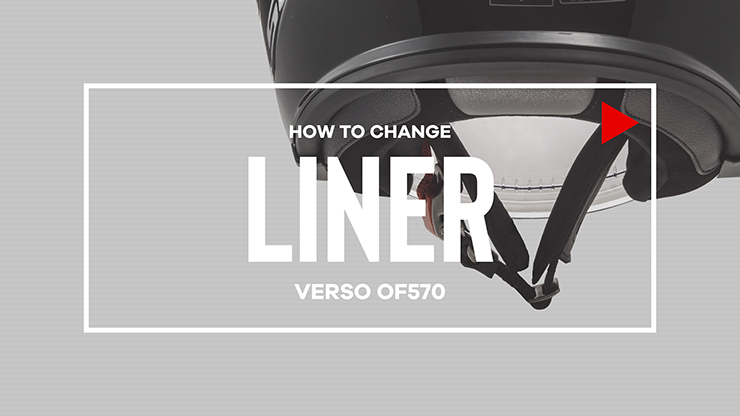 NEW VERSO LINER