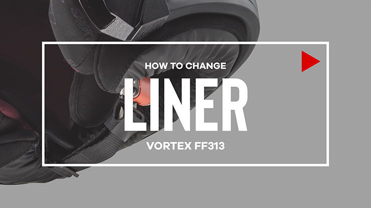 NEW VORTEX LINER