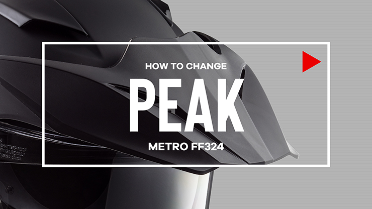 NEW METRO EVO PEAK