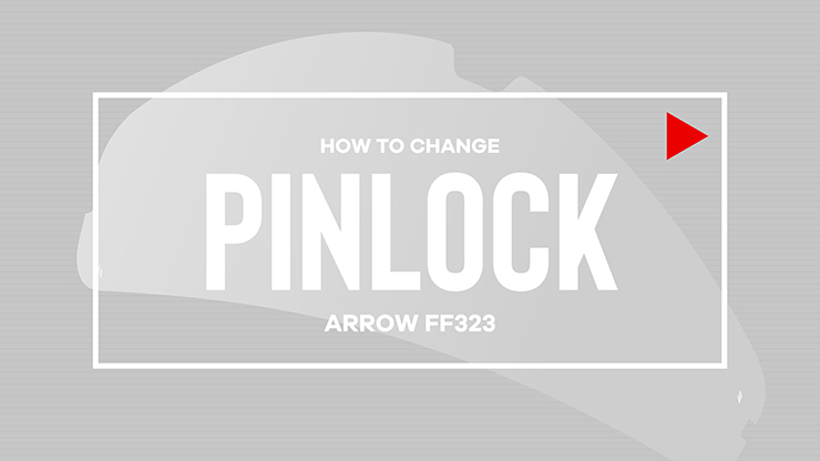 NEW ARROW PINLOCK