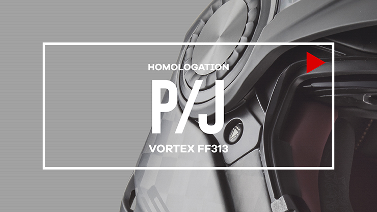 NEW VORTEX HOMOLOGATION