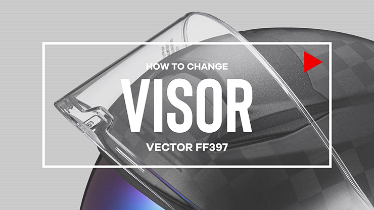 NEW VECTOR VISOR